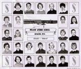 Wilson Avenue  School  First Grade Class