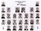 Wilson AvenueSchool  4th grade