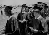 HHS '78  Commencement (photo by Mike Laabs)
