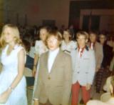 Steffen School Graduation  (sent by Mike Laabs)