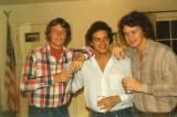Bob, Randy and John