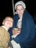 Filip och Hanna