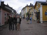 Tre göbbar i Borgå