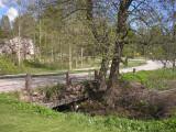 Gamla landsvägen mot Viborg