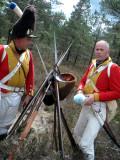 Trönderske soldater