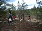 Norska jägare och lätt infanteri