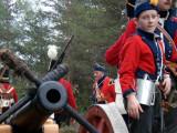 Artilleriställning