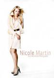 Model: Nicole Martin