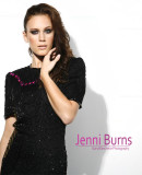 Model: Jenni Burns