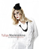 Model: Yuliya Maslennikova
