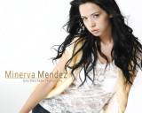 Model: Minerva Mendez