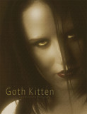 Goth Kitten Revisited