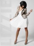 Model: Lizzie Ray