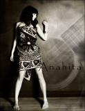 Singer/Songwriter: Anahita
