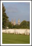 Bayeux backdrop