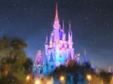 Cinderella's CastleOrlando, FL