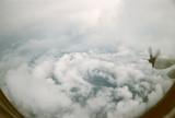 A Young Typhoon Dinah...