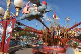 Dumbo the Flying ElephantMagic Kingdom