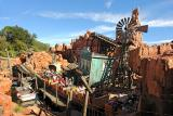 Big Thunder Mountain RailroadMagic Kingdom