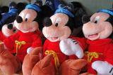Disney World 2005