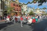 Dancing on Main Street, U.S.A.Magic Kingdom