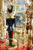 Nutcracker Window DisplayGermany PavilionEpcot