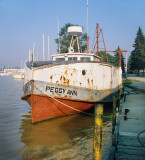 Old Fishing Boats of Vermilion, Ohio