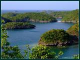 Hundred Islands NP