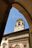 Tuscany: Arezzo 2008