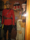 RCMP Marl Brown Museum