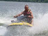 Lake July 4th