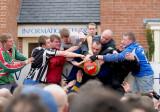 Shrovetide Football Ashbourne