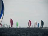 les Voiles de St-Tropez 2010