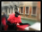 Venise Carnaval 2003