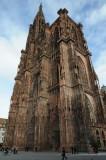 Straßburg - Strasbourg