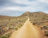 New Dixie Mine Road.