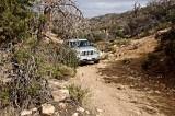 New Dixie Mine Road