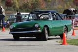 Autocross at Owls Head
