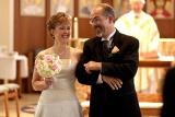 A Spring Wedding: Liz and Ray's Big Day