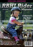 RBHI Magazine Covers