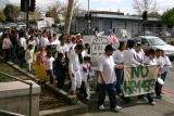 Solidarity March - April 10, 2006