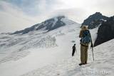 Mount Baker (2nd Attempt)