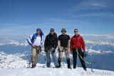 Mount Baker 2010