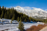 Montana: Mountains and Prairie