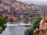 Puente Alcantara , Toledo
