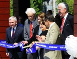 Grand opening 1085 Home and Hospice Care of Rhode Ilsand