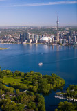 09-06-04 - Photo Flight in Toronto Area