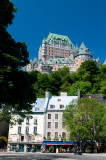 Old Quebec, Montreal and the Eastern Townships