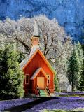 church-yosemite-valley