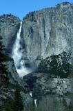 waterfall-yosemite